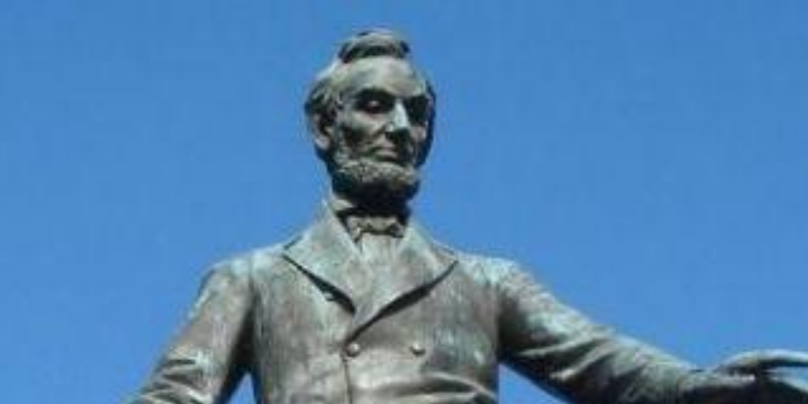 Statue of Lincoln freeing slave taken down in Boston after pressure from 'anti-racism' activists