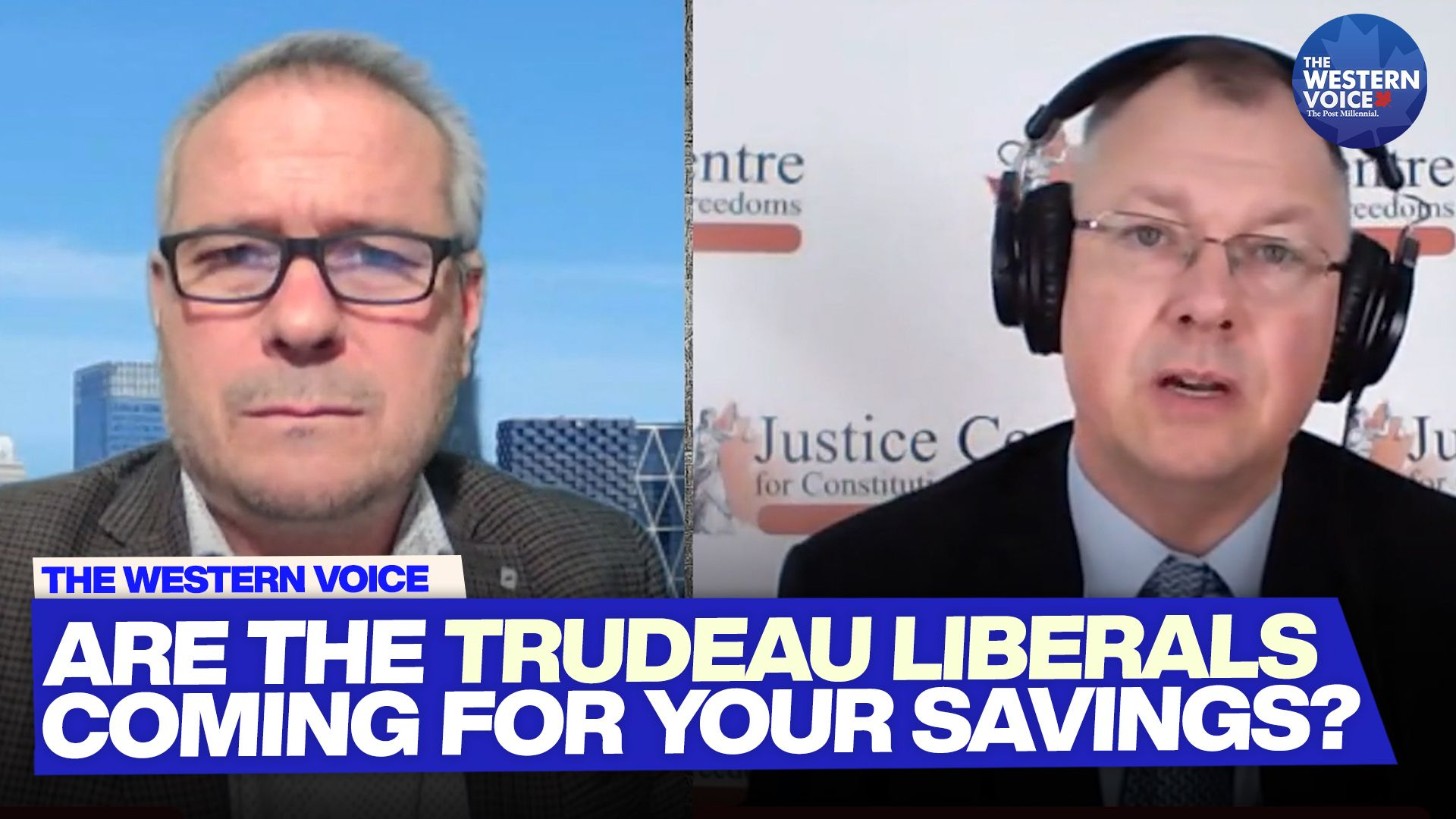 Are the Trudeau Liberals coming for your savings?