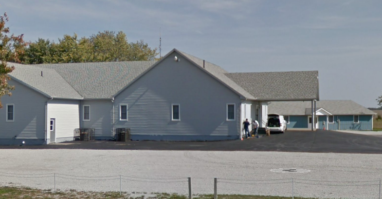 Ontario church member charged after over 100 worshippers gather for second day in a row