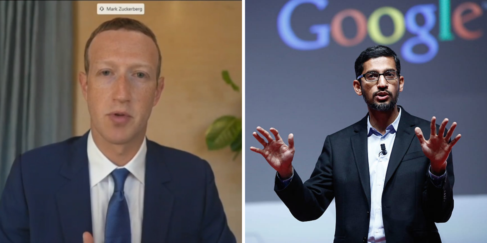Big Tech firms allegedly agreed to 'cooperate and assist one another' in case of anti-trust suits