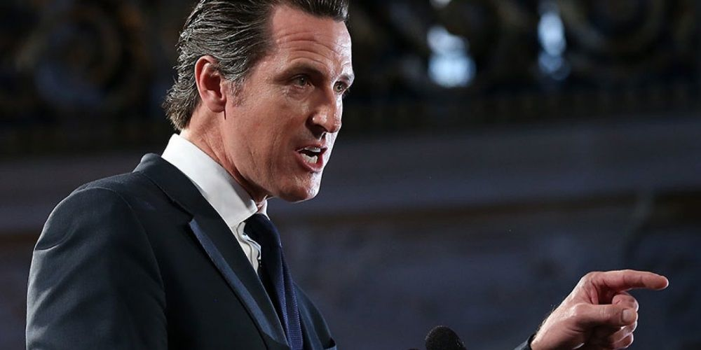California threatening new 'drastic' stay-at-home orders