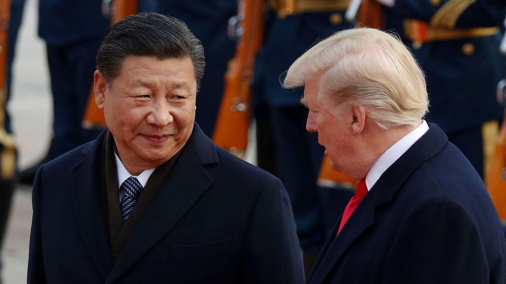 Report: Trump administration to declassify unconfirmed intelligence that China offered bounties on US soldiers