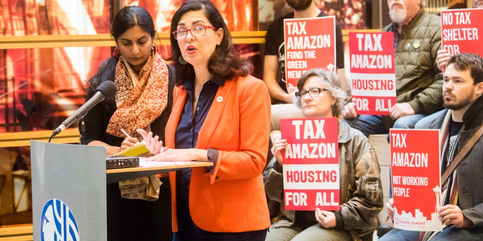 Seattle City Council bypasses process to funnel tax payer dollars to political allies