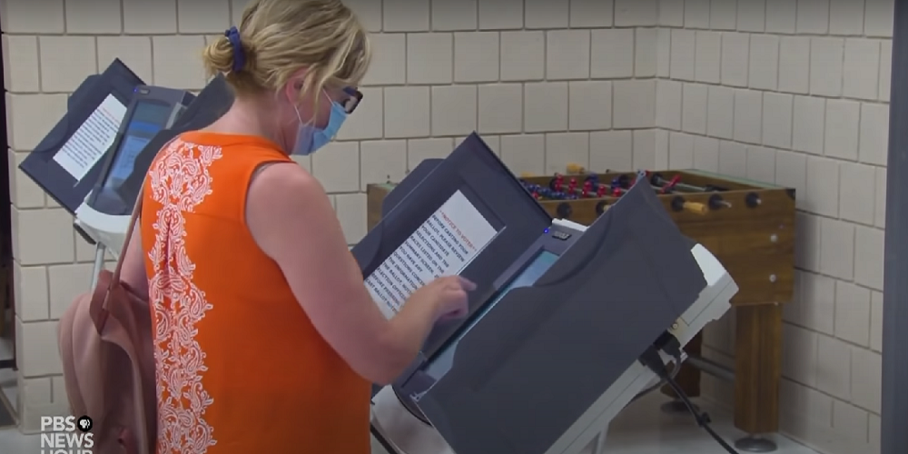 Bombshell report alleges Facebook paid for increased ballot boxes in Democrat areas