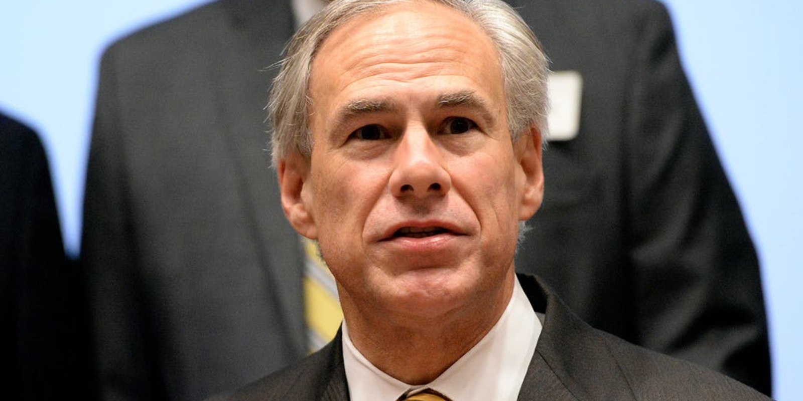 Texas Gov. Abbot signs executive order to fight 'federal overreach' from Biden administration