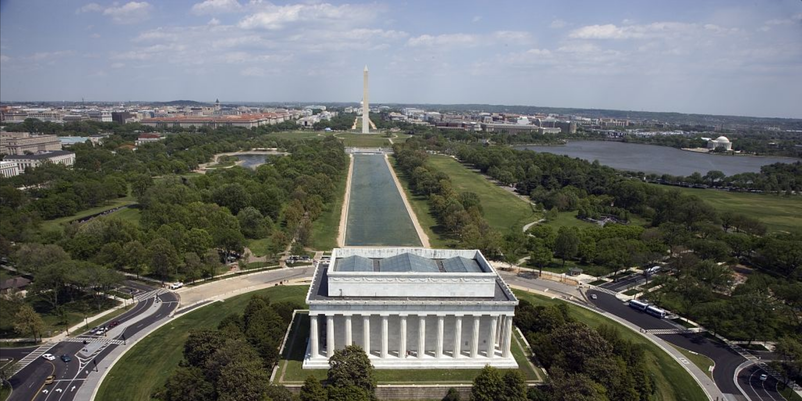 DC authorities to close the National Mall for inauguration