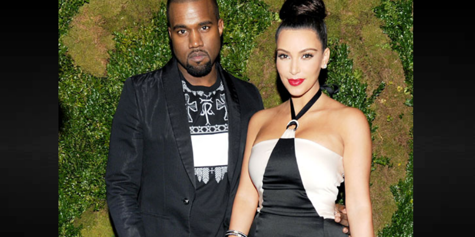 Kanye West and Kim Kardashian reported to be splitting up