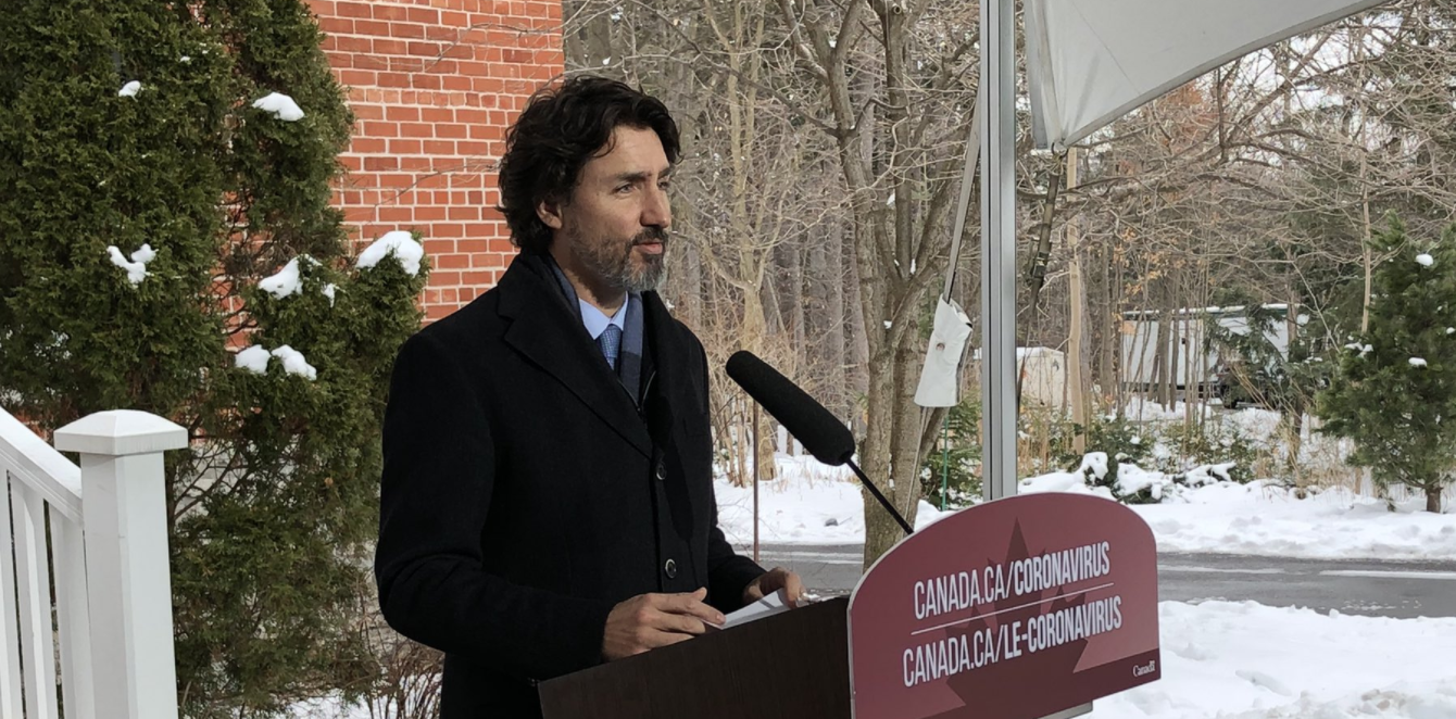 Trudeau's new taxes add insult to economic injury