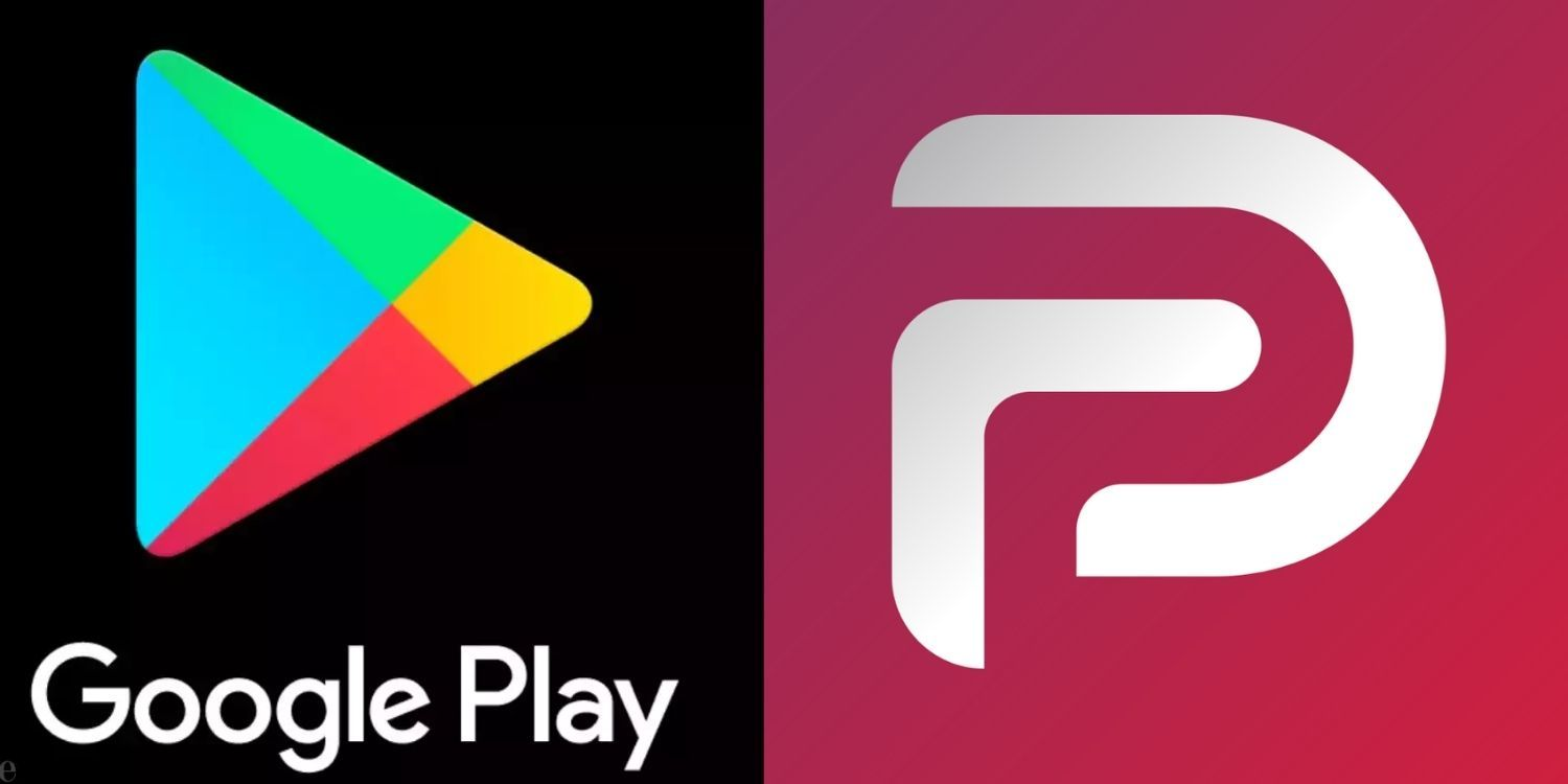 BREAKING: Google Play blocks Parler app from store