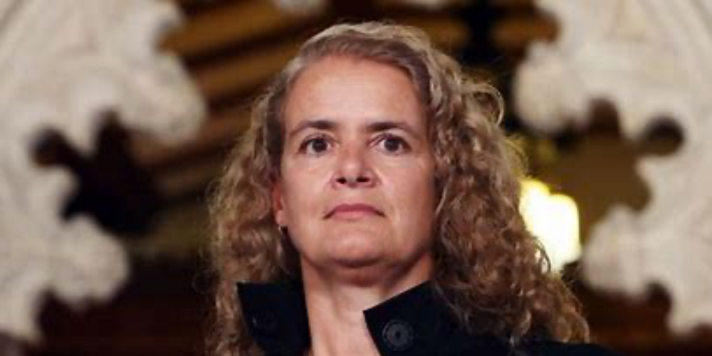 Payette says 'We all experience things differently' following resignation