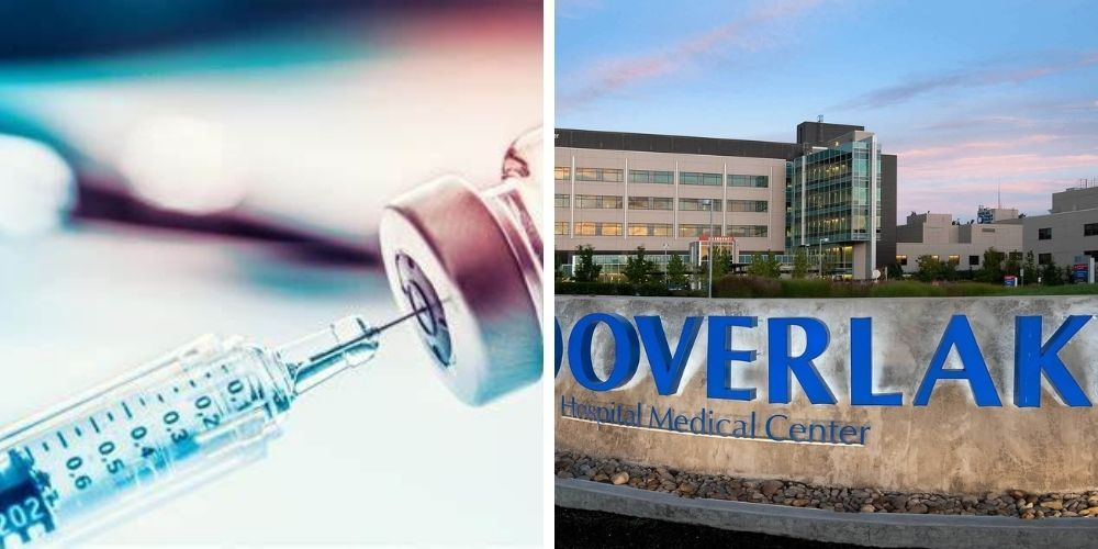 Donors received special access to COVID-19 vaccine at Seattle area hospital