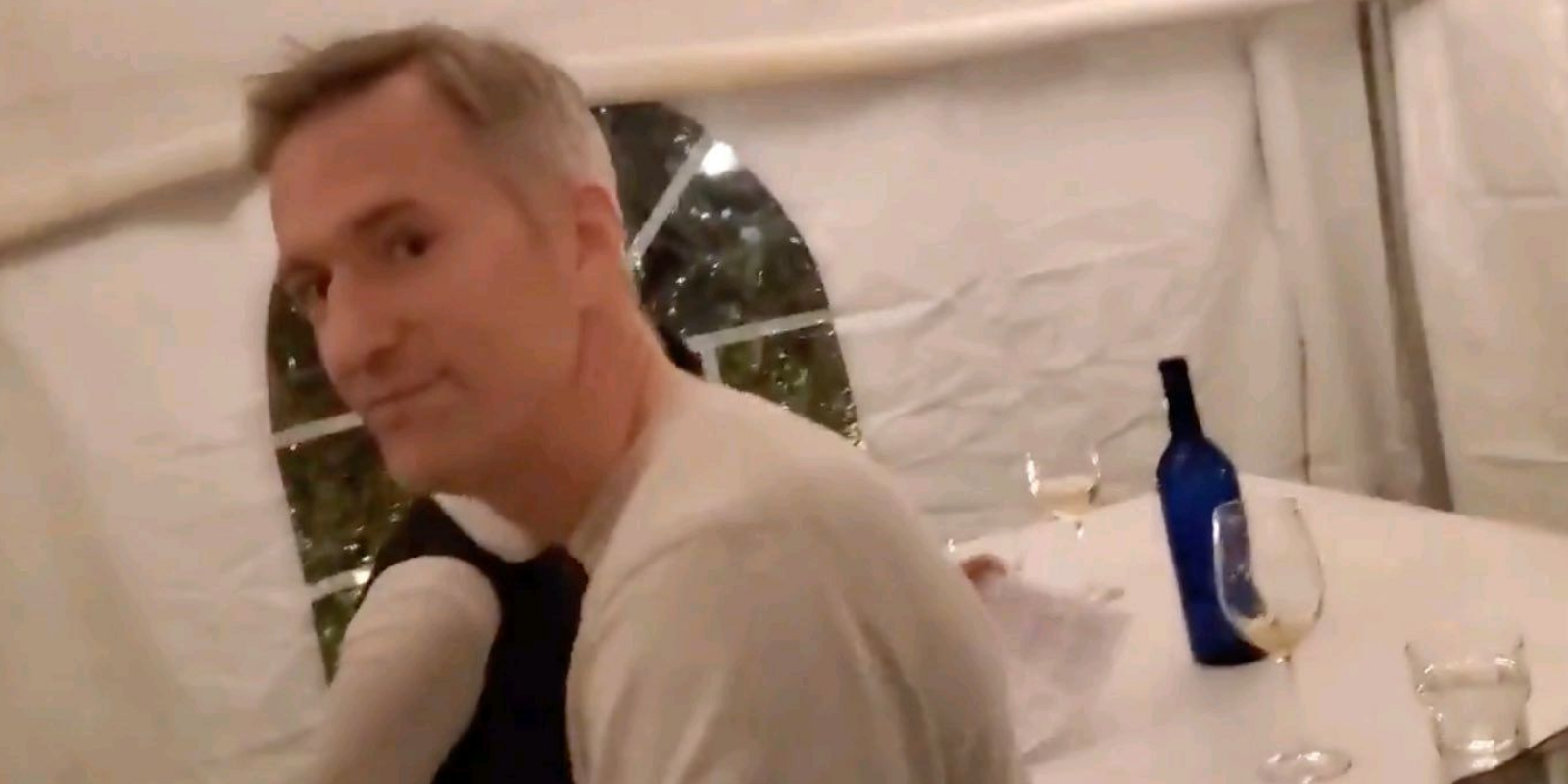 Portland mayor punched by Antifa militants at restaurant