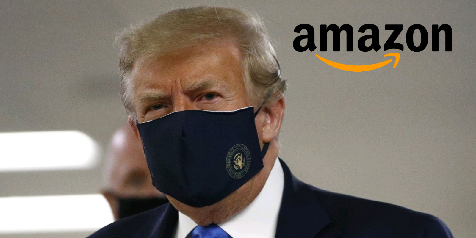 Amazon never offered Trump administration COVID-19 vaccine distribution assistance: ex-officials