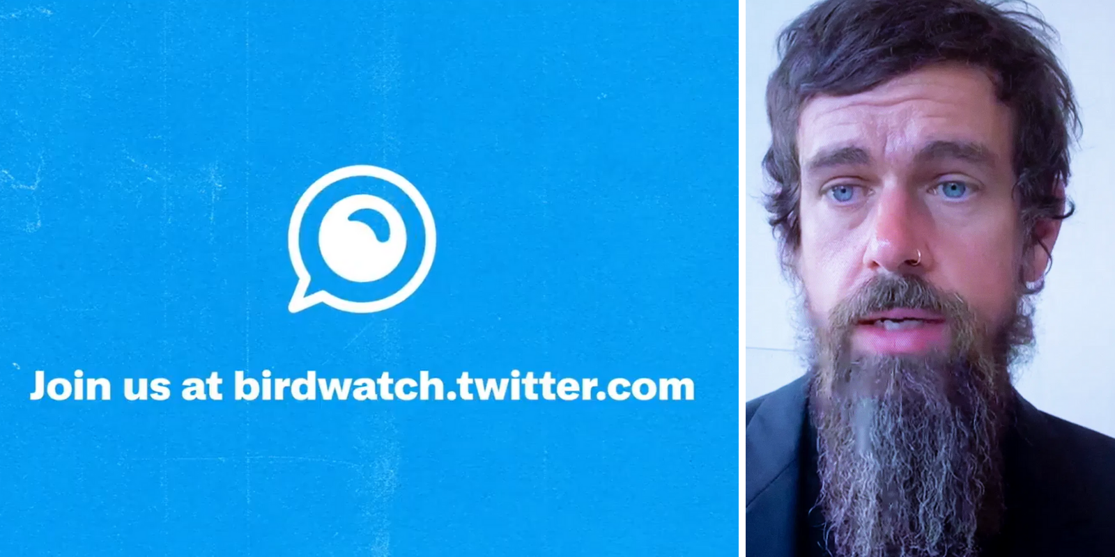 After a string of censorship scandals, Twitter launches 'birdwatch' initiative to combat 'misinformation'