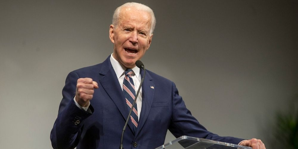 Biden demands COVID bill pass with or without Republicans after calls for unity