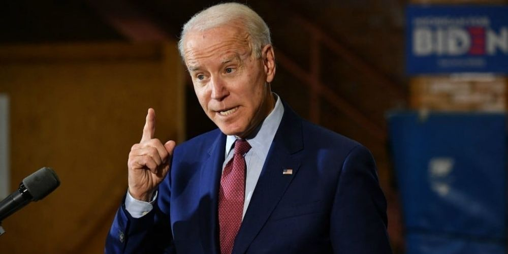 Biden will propose eight year citizenship path for immigrants on first day of new administration