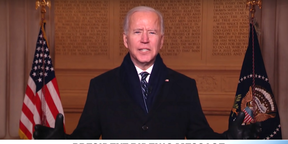 Biden to reimplement travel restrictions related to COVID-19 pandemic