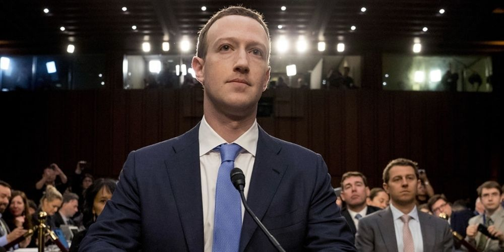 Facebook to permanently stop recommending political groups in order to 'turn down the temperature'