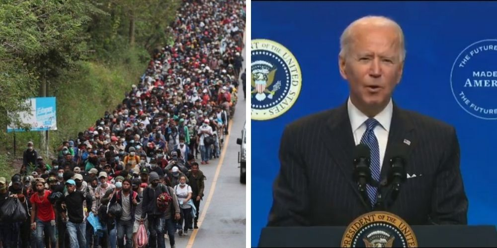 President Biden to sign executive order raising cap on refugees admitted to the US by tens of thousands