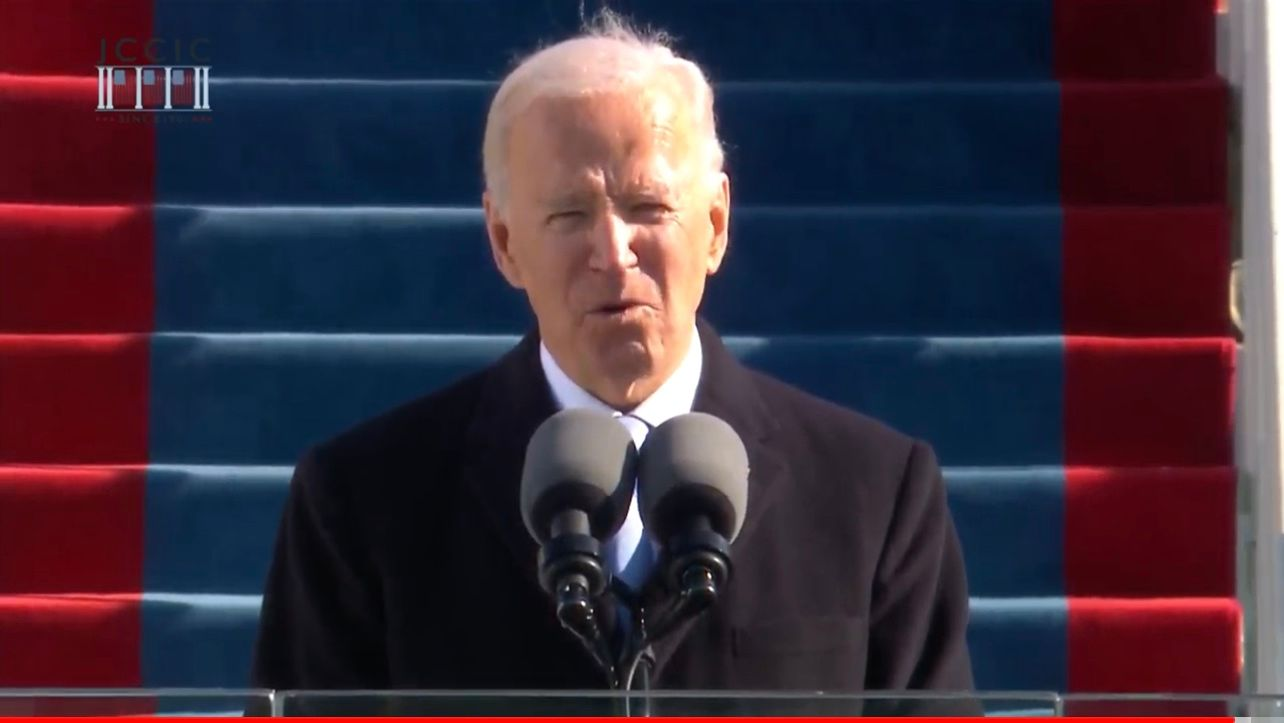 Biden moves to allow federal money to fund abortions for the first time since 1976