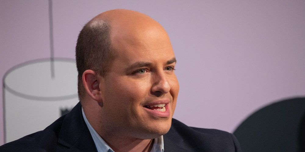 WATCH: Brian Stelter claims that CNN doesn't want to censor Fox News, then calls for Fox News to be censored