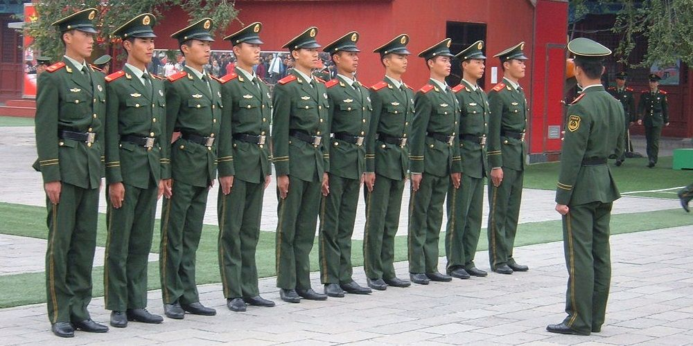 BC police trained nearly 2,000 Chinese police officers since 2013