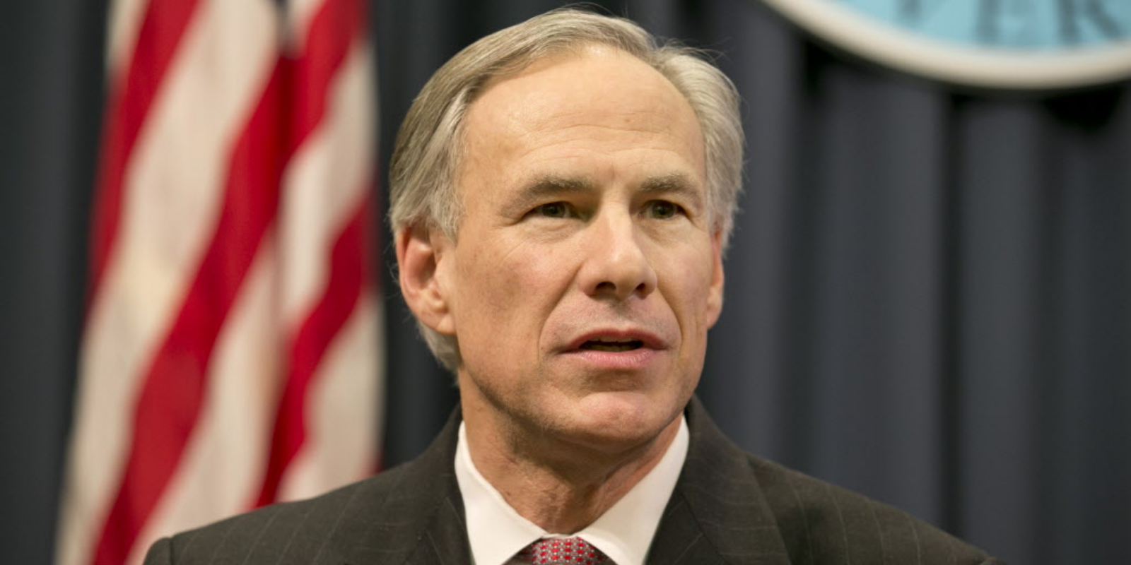 Texas Governor Greg Abbott says vetting National Guard for political beliefs is 'the most offensive thing' he's ever heard