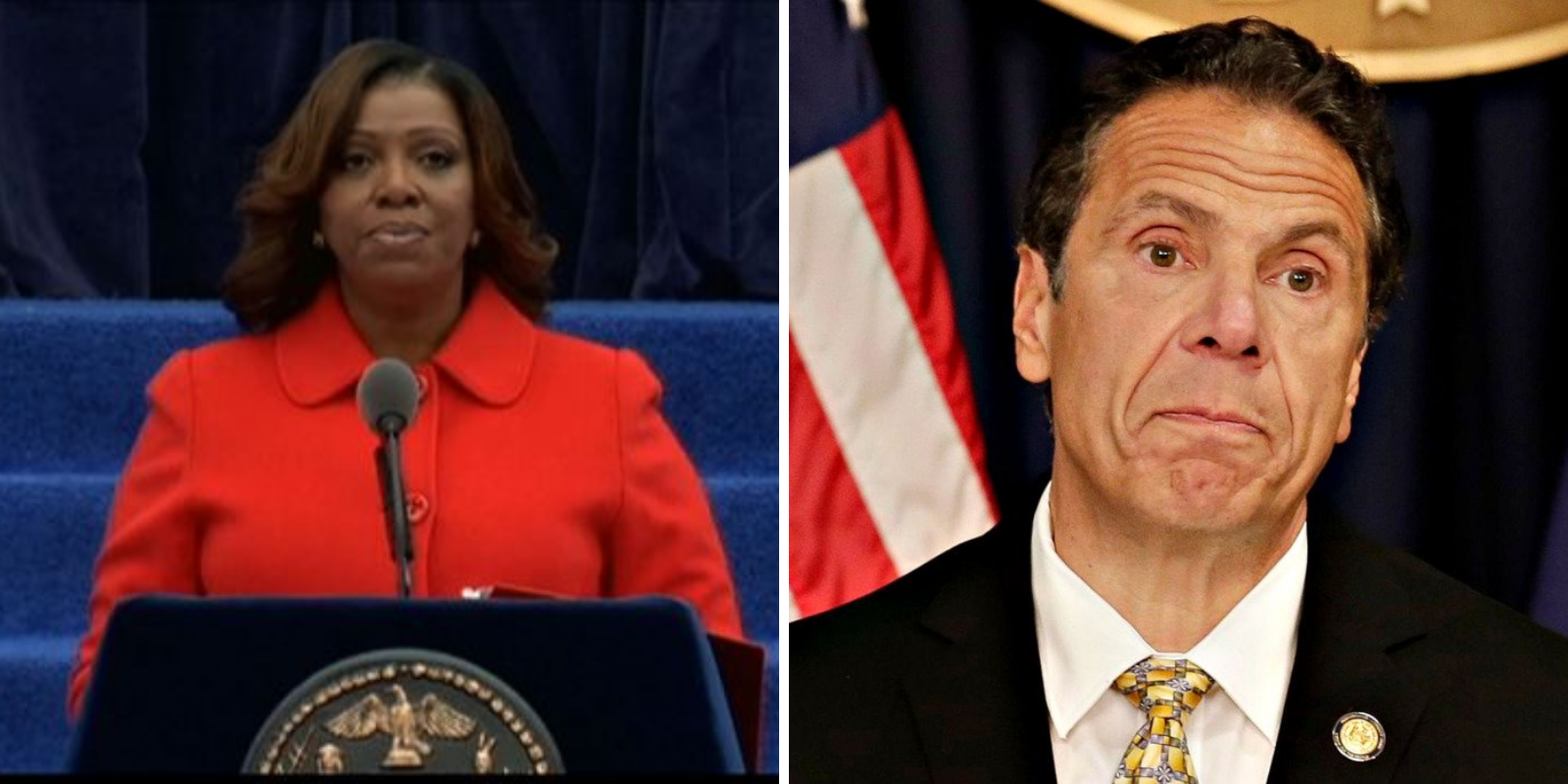 BREAKING: New York AG accuses Gov. Cuomo of underreporting nursing home deaths by up to 50 percent
