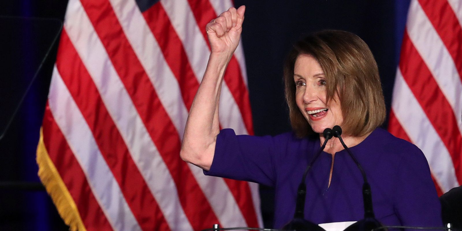 Pelosi threatens $5,000 fines for House members that bypass Capitol metal detectors