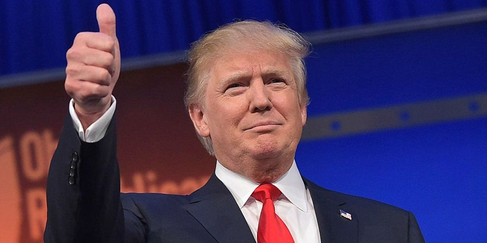 BREAKING: Trump commits to campaigning for Republicans in 2022