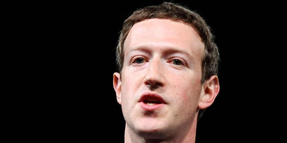 Facebook bans the phrase 'stop the steal'