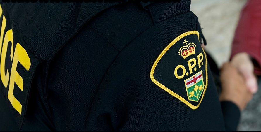 Four Ontario men charged after child exploitation investigation