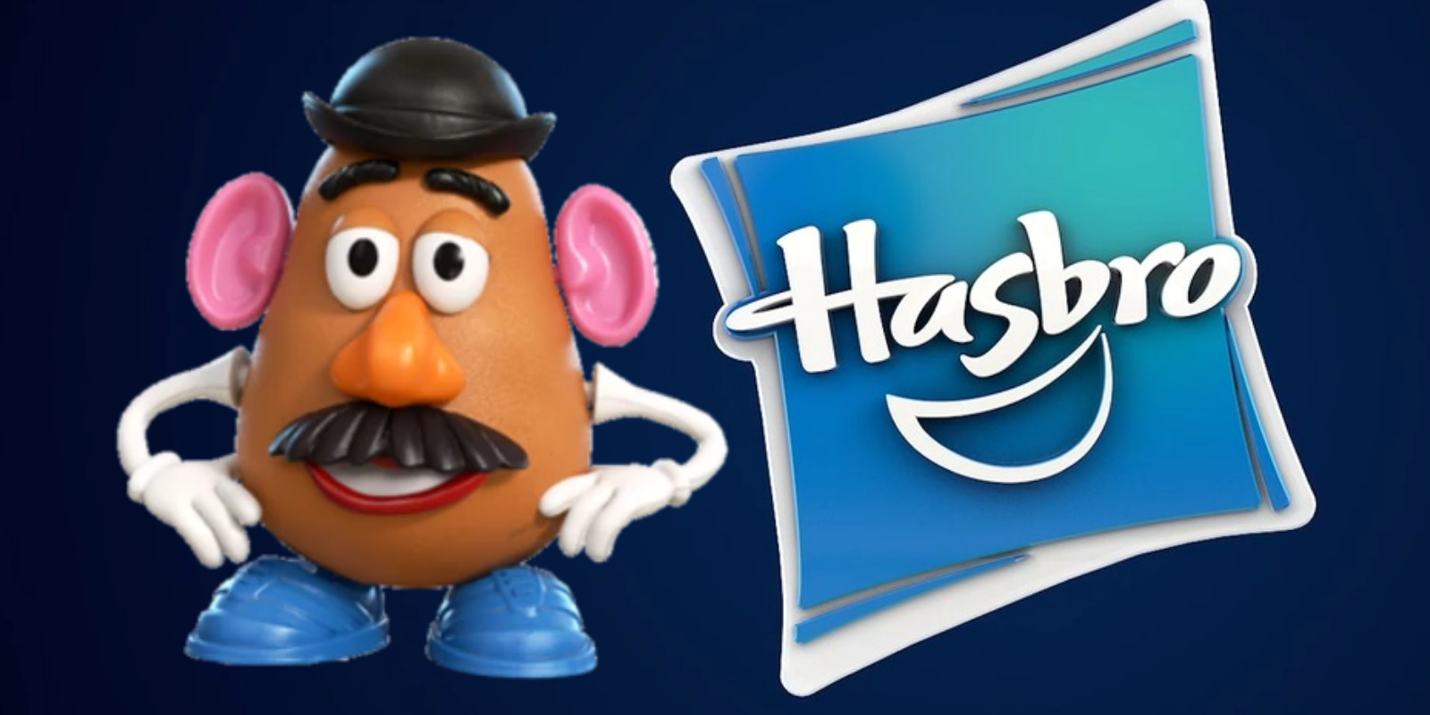 UPDATE: Mr. Potato Head drops 'Mr.' from its brand name