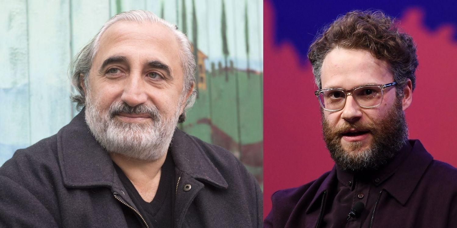 Gad Saad: The moral hypocrisy of celebrities—the case of Seth Rogen