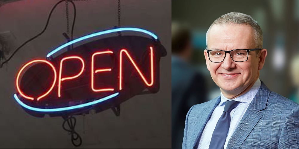 'A bit of light at the end of the tunnel': CFIB President Dan Kelly on Ford's reopening announcement