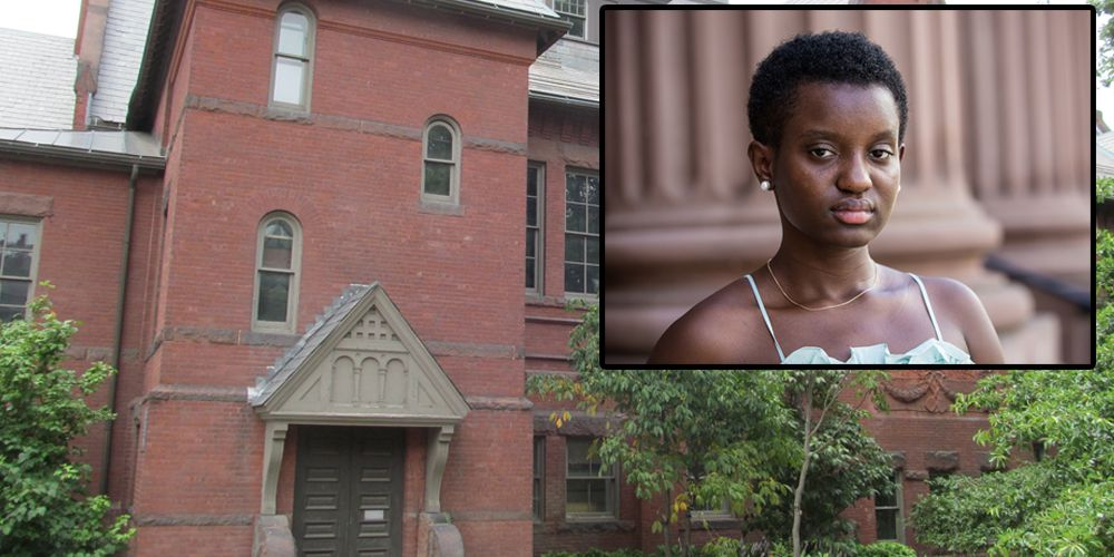 The ACLU is STILL spreading the Smith College racism hoax