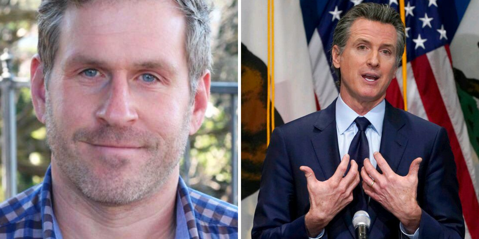 Mike Cernovich to challenge Gov. Newsom if recall campaign is successful