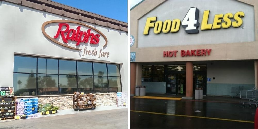 Kroger grocery stores close after city officials pass 'hazard pay' increase for employees