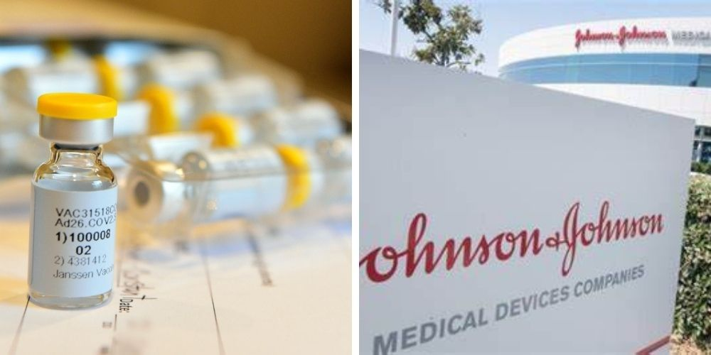 Johnson & Johnson applies for emergency use authorization with FDA for possible third vaccine option for Americans