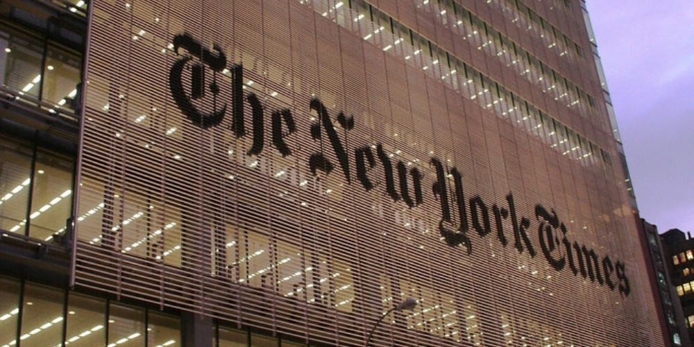 Private New York Times Facebook group screenshots reveal witch hunt behind firing of science writer