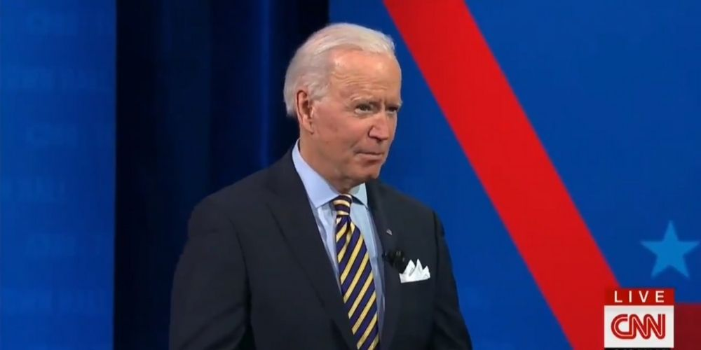 WATCH: Biden excuses genocide of Uyghur Muslims in China as a 'cultural norm'