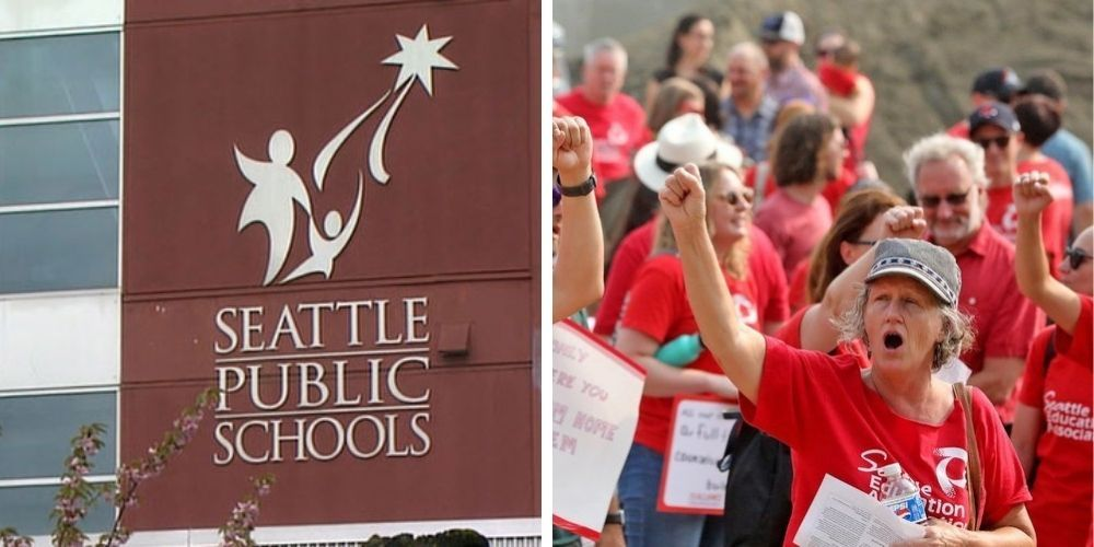 Seattle schools delay in-person learning after failure to reach negotiations with teachers union