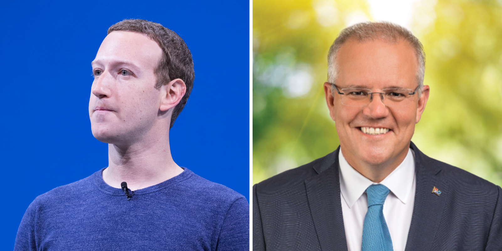 Australian PM rips Facebook over new media censorship rules—could Canada be next?