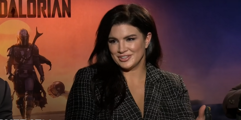 Gina Carano calls out Disney and Lucasfilm for toxic work environment, psychological 'bullying'