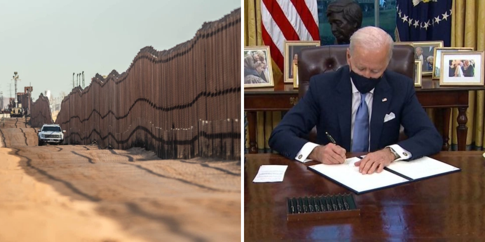 Republicans warn Biden that border crisis could become 'catastrophic overnight'