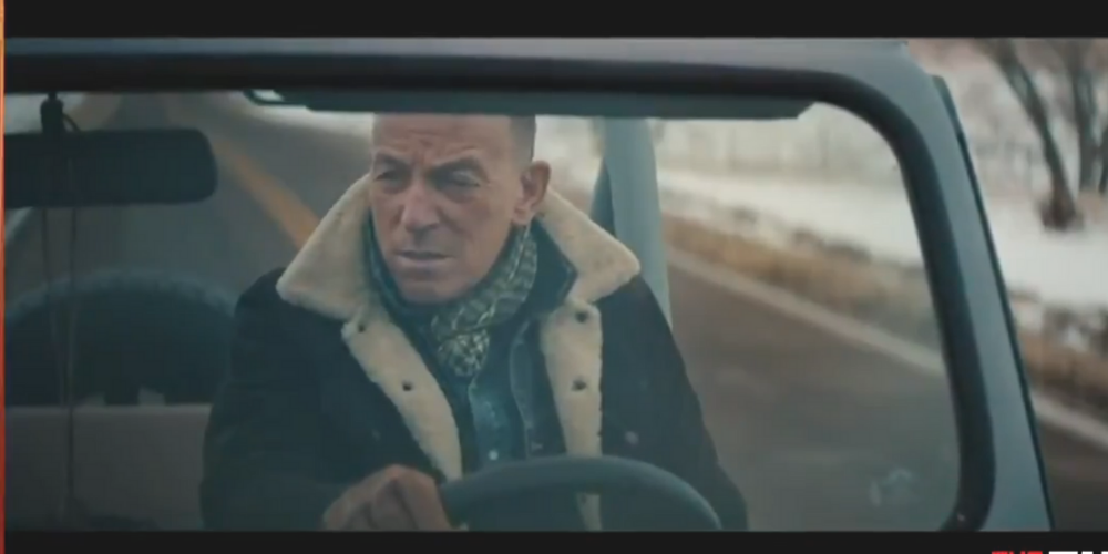 Jeep pauses Bruce Springsteen's ad campaign following drunk driving charges