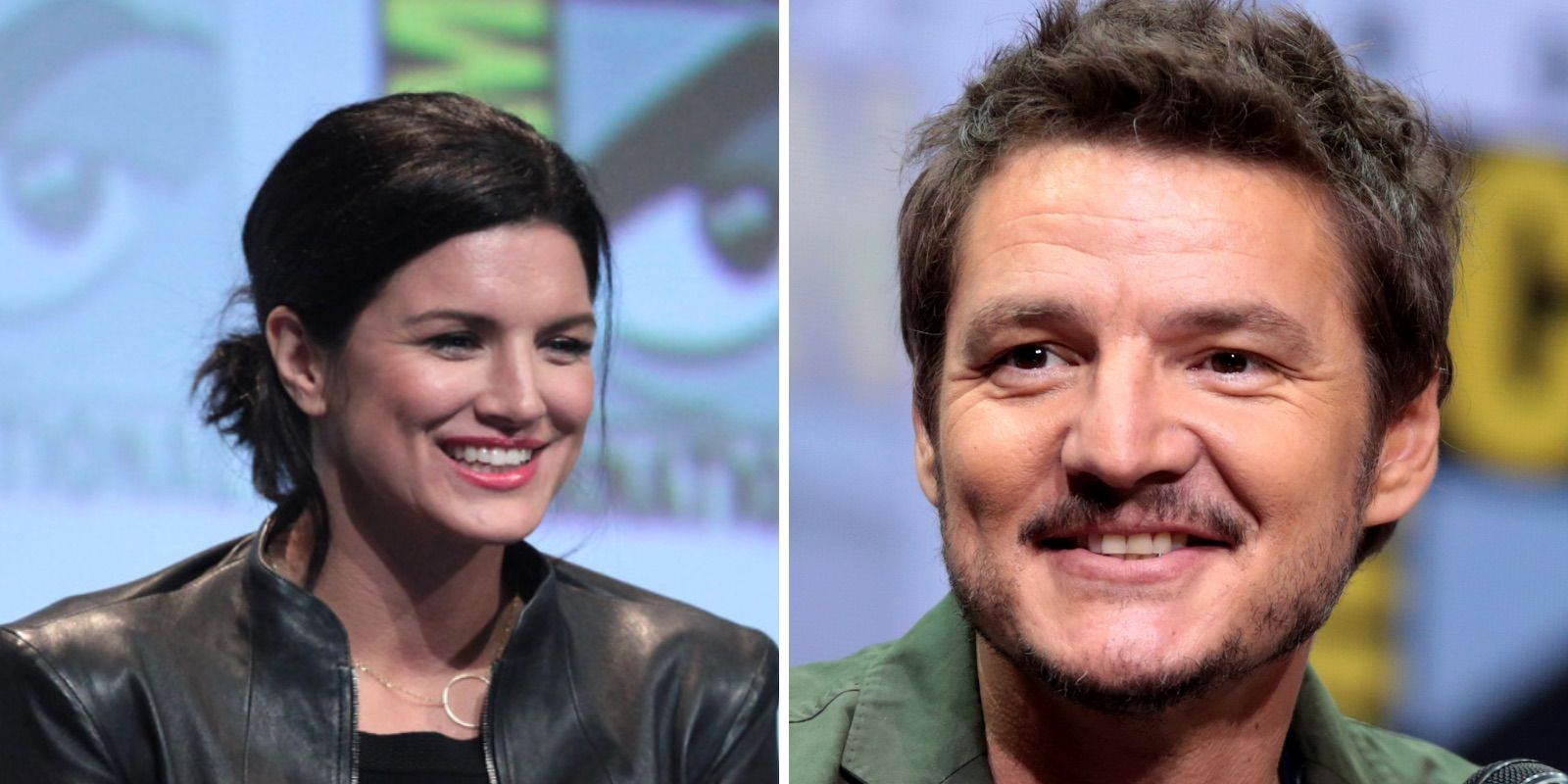 HYPOCRISY: Mandalorian star Pedro Pascal compared Trump's America to Nazi Germany