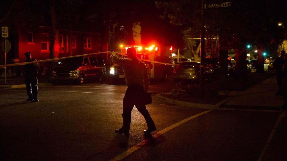 Chicago records deadliest January in four years