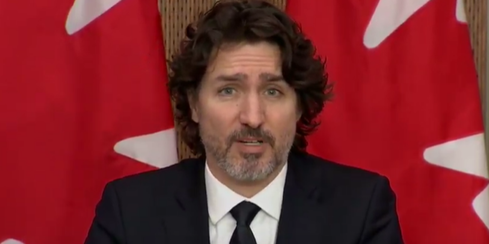 BREAKING: Trudeau Liberals unveil plan to buy back 'assault-style' weapons