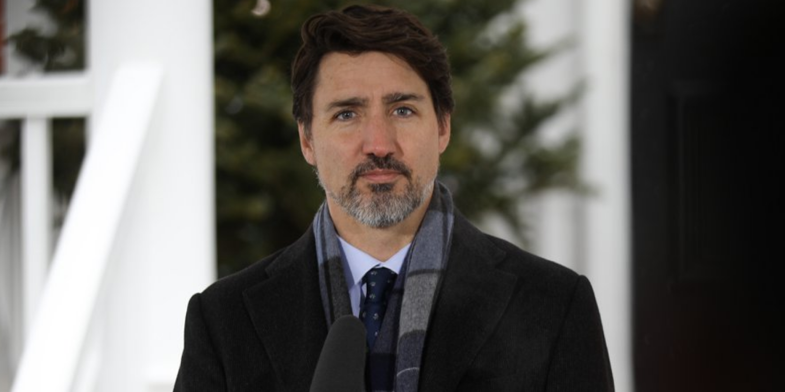 BREAKING: Trudeau refuses to call China's treatment of Uyghurs a 'genocide'